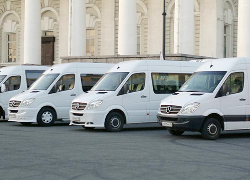 Перевозки пассажиров – по закону