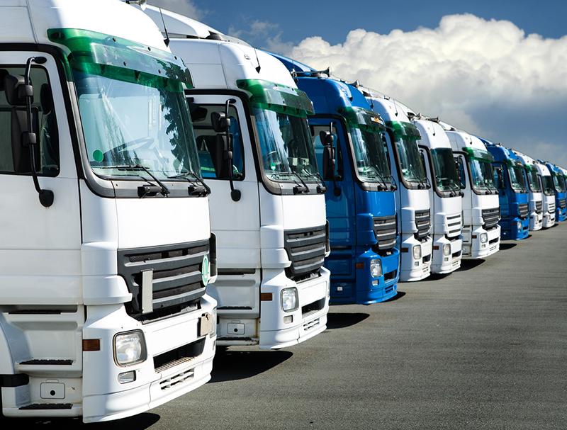 Порядок выдачи разрешений РФ «в/из третьих стран» на международные перевозки грузов