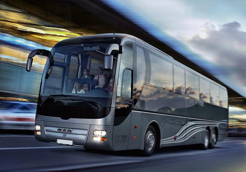 Из Казахстана – автобусом