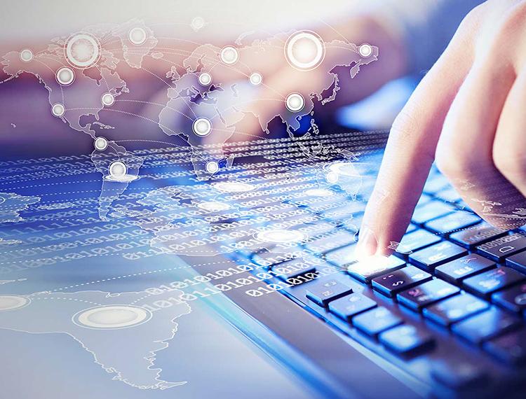 Административные процедуры таможни в электронной форме
