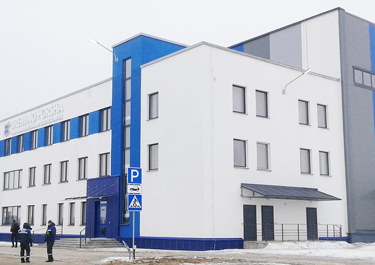 В Беларуси открыты новые ПТО