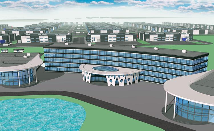 В «Бремино-Орша» планов громадьё