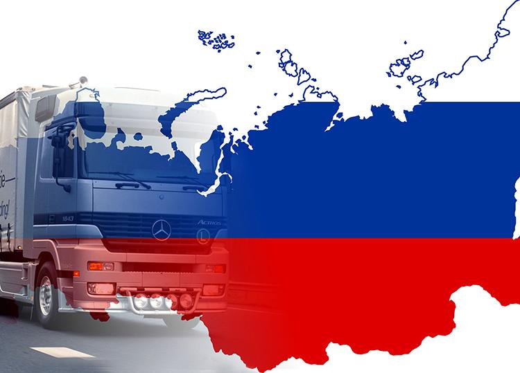 Российский автотранспорт на международном рынке