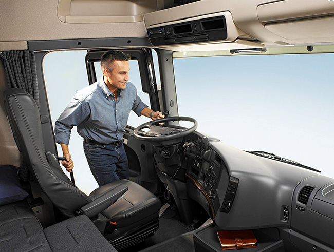 Разъяснение Еврокомиссии по еженедельному отдыху водителя