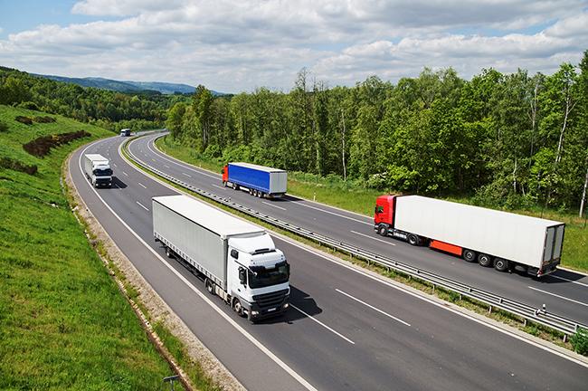 Стоимость дорожных сборов в Европе прибавила