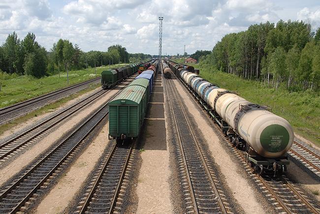 Латвийская железная дорога внедряет электронные накладные