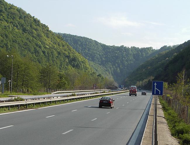 В Болгарии меняют структуру взимания пошлин