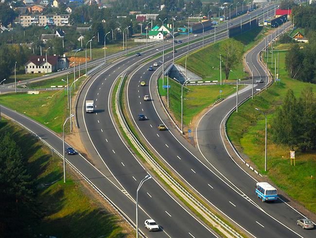 Азиатский банк поддержит белорусскую транспортную инфраструктуру