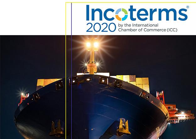 ИНКОТЕРМС 2020. Новая редакция правил международной торговли