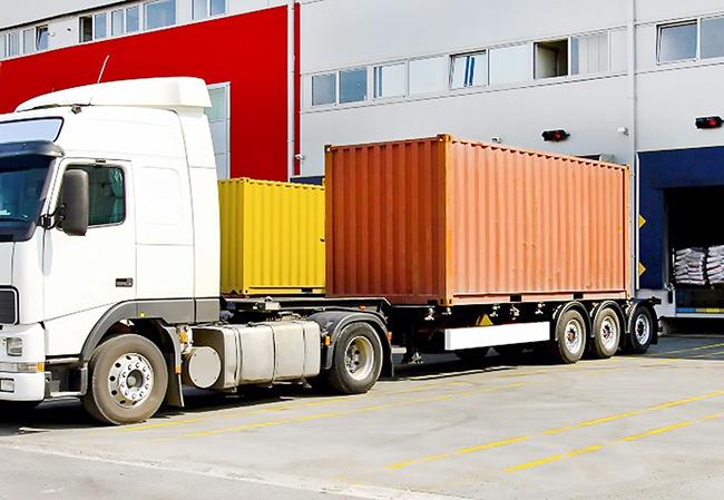 Правила перевозок грузов в России изменятся с 2021 года