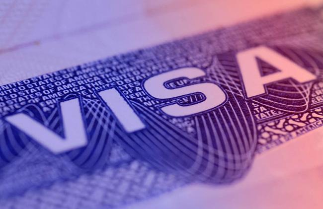 60 евро за национальную визу Литвы