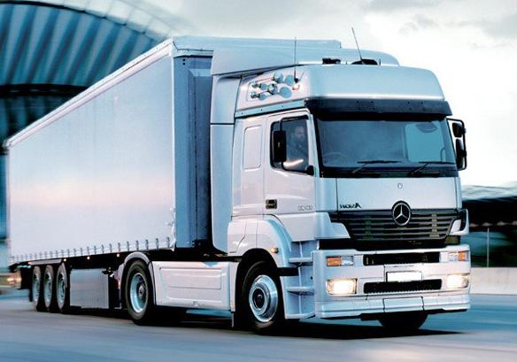 Ограничительные требования к водителям-международникам отменены