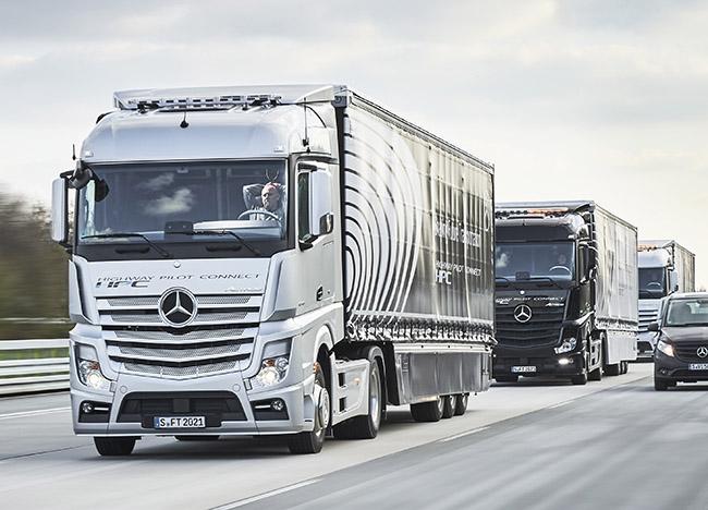 Европейская путевка в жизнь реформе грузовых автоперевозок