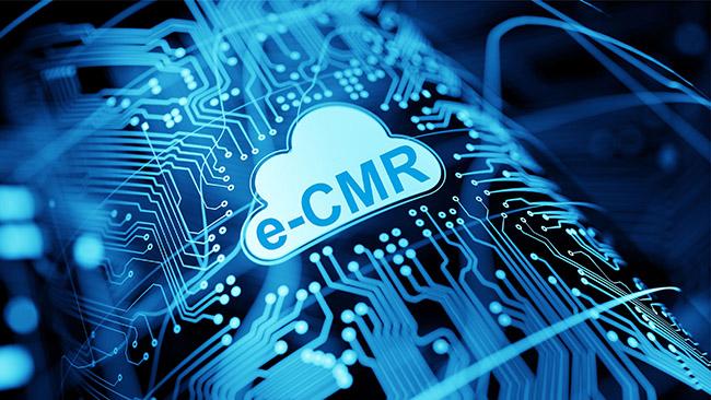 e-CMR: пора действовать