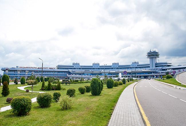 Спрос на авиационные услуги постепенно растет