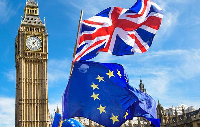 Ассоциации автомобильного транспорта Европы призывают Великобританию и ЕС к сделке