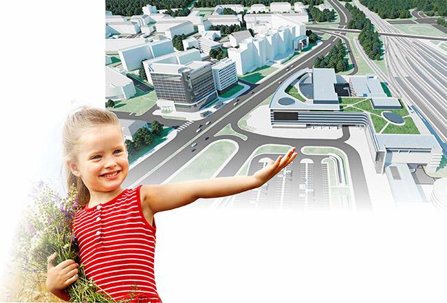 Перспективы транспорта Минска