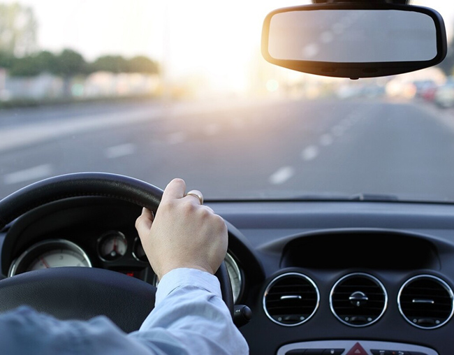 Россия: нововведения для водителей