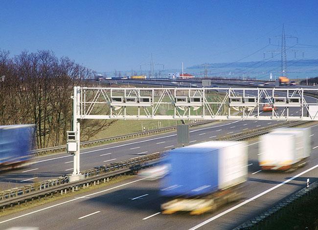 Система взимания платы за проезд в Польше: на смену viaTOLL приходит KAS