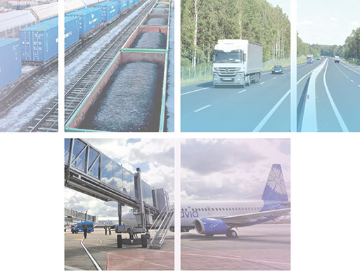 Утверждена Государственная программа «Транспортный комплекс» на 2021–2025 годы