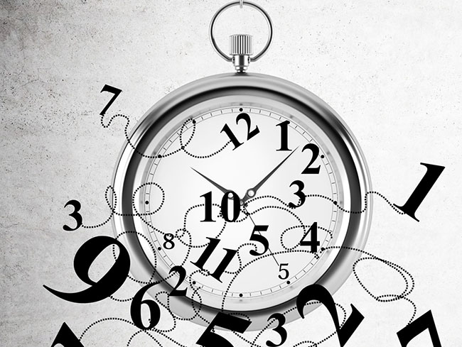 Таможня опережает время