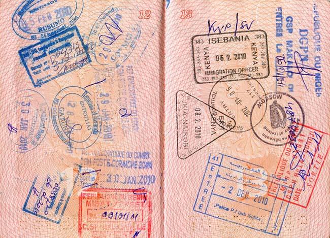 Инициатива ЕС о цифровизации визовых процедур