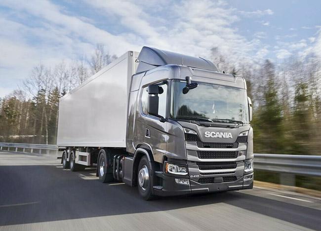 В России повысят ставки утильсбора на грузовики