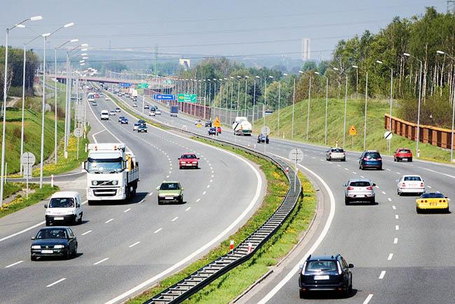 Изменения в правилах дорожного движения Польши