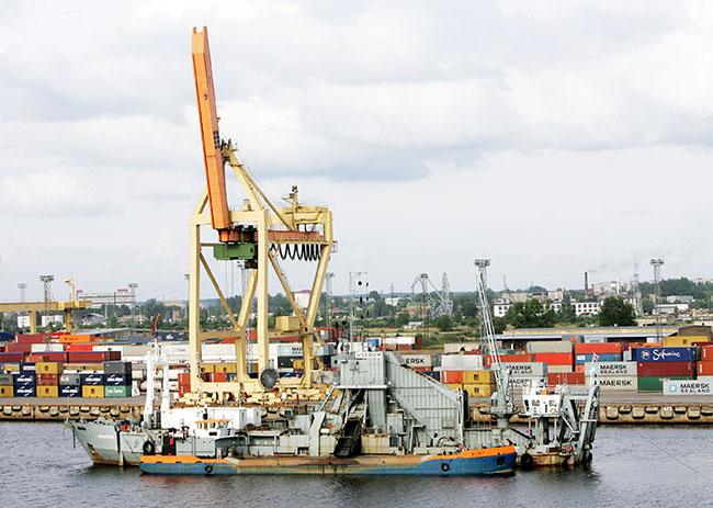 Рига – гавань цифровая