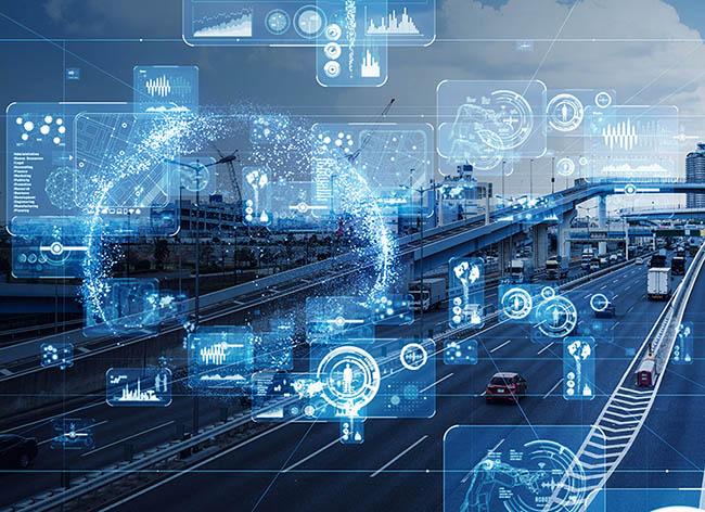 Стратегия цифровой трансформации транспорта России