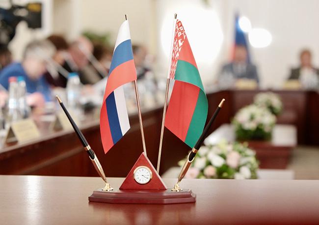 Беларусь-Россия: перевозки на безразрешительной основе