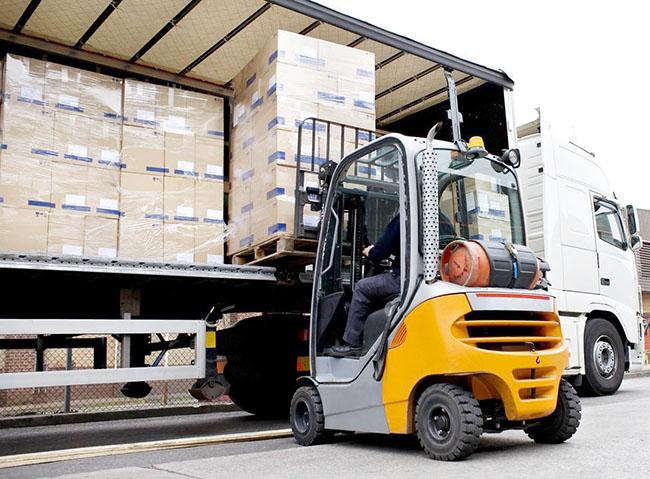Грузовые перевозки в Беларуси за январь-июнь
