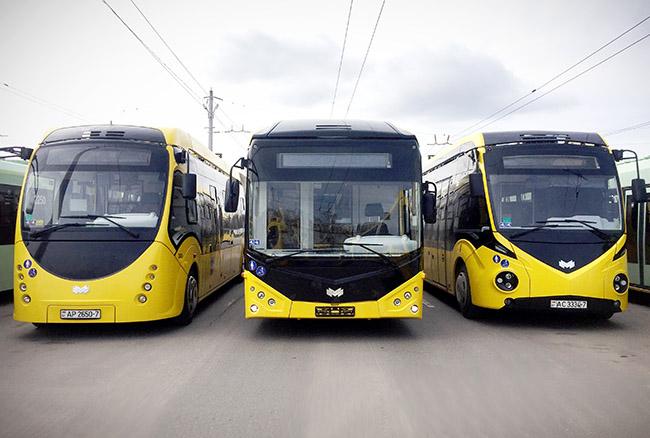 Пассажирские перевозки в Беларуси за январь-август