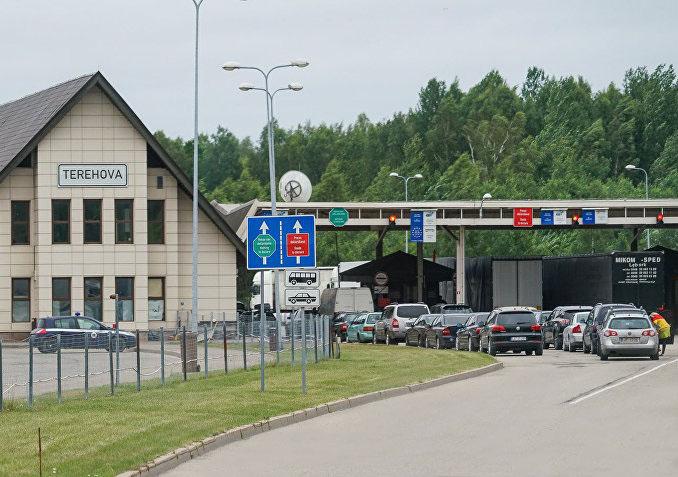 Новые правила въезда в Латвию