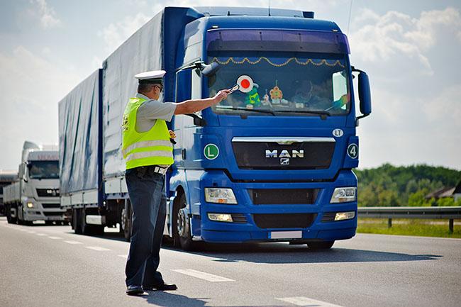 Транзит через Польшу: пан спросит строго