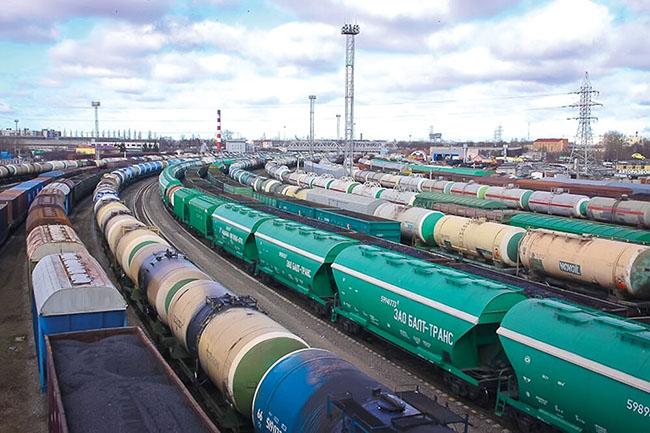 РЖД пересмотрит тарифы на грузоперевозки… в сторону увеличения